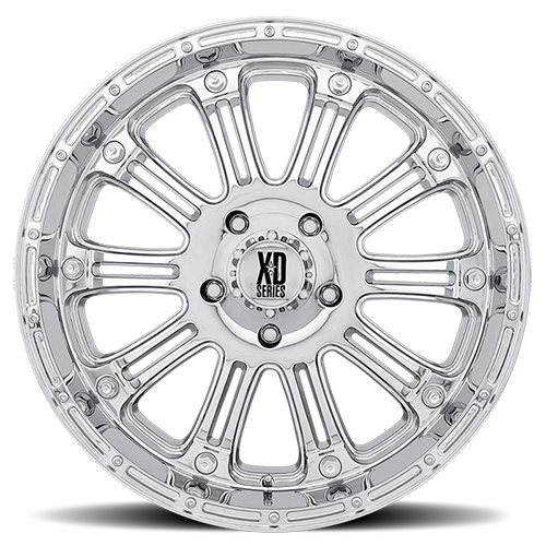 XD Series by KMC XD795 Hoss
