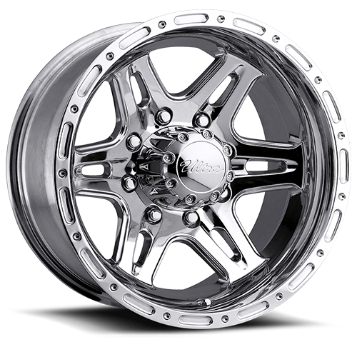 8 LUG 207-208 BADLANDS