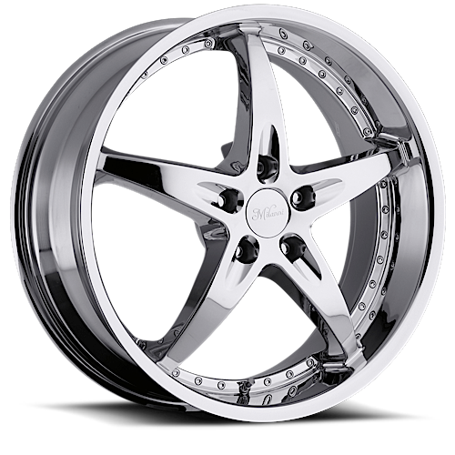 Milanni Wheels 453 ZS-1