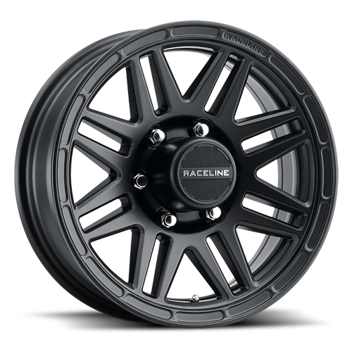 Raceline Wheels Outlander Trailer