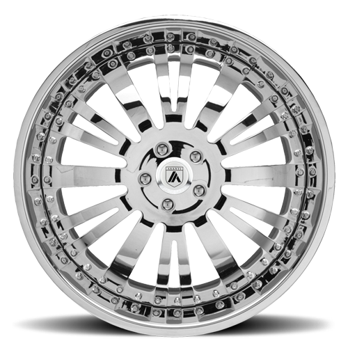 Asanti Forged Wheels A/F Series AF113