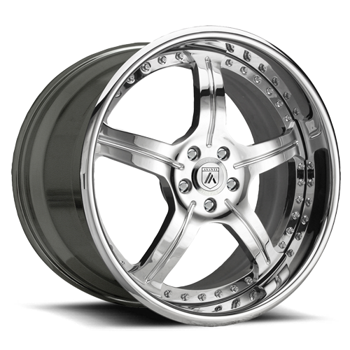 Asanti Forged Wheels AF118