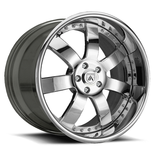 Asanti Forged Wheels A/F Series AF121