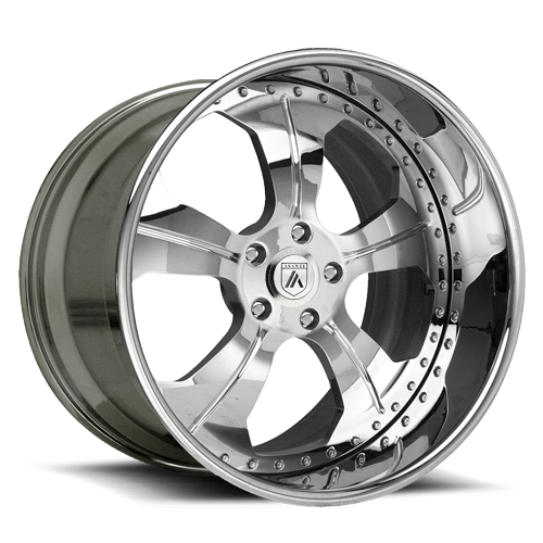 Asanti Forged Wheels AF127