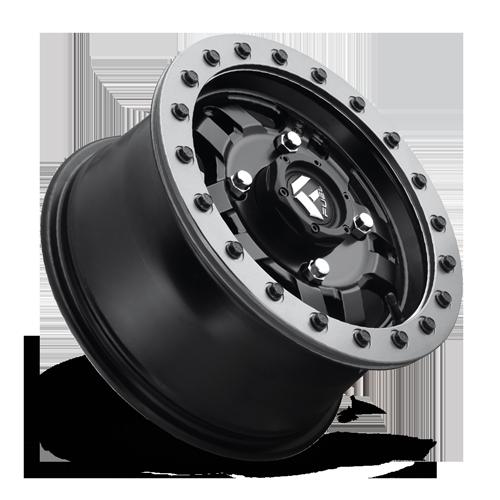 Fuel UTV Wheels Anza Beadlock - D917 - UTV