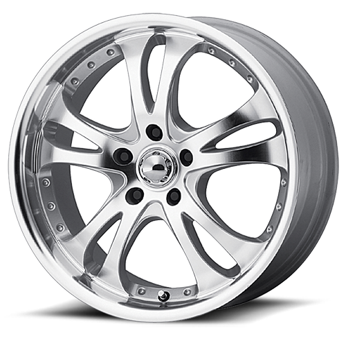 American Racing Custom Wheels AR383 Casino