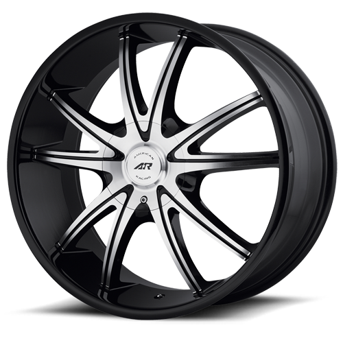 American Racing Custom Wheels AR897