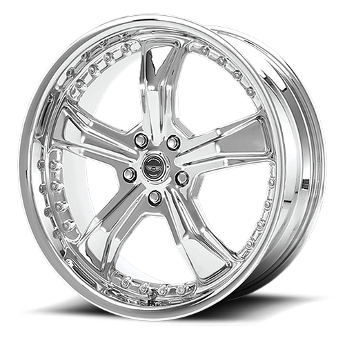American Racing Custom Wheels AR698 Razor