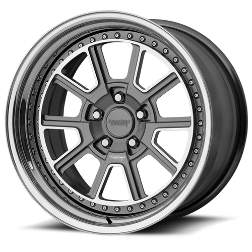 American Racing Custom Wheels VF307