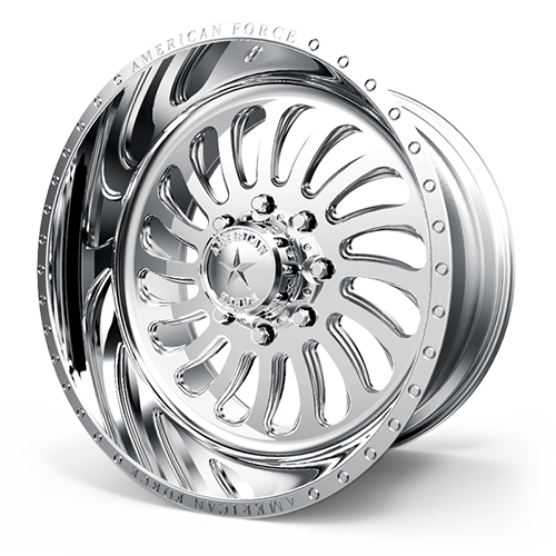 American Force   Shop For Flex SS8 Lifted Truck Wheel in the