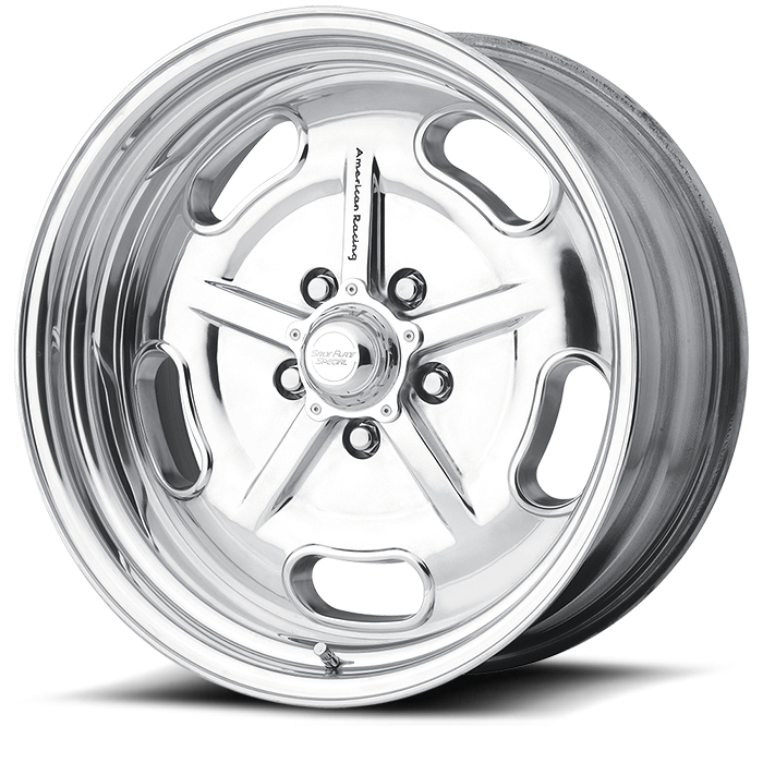 American Racing Custom Wheels VN471 Salt Flat Special