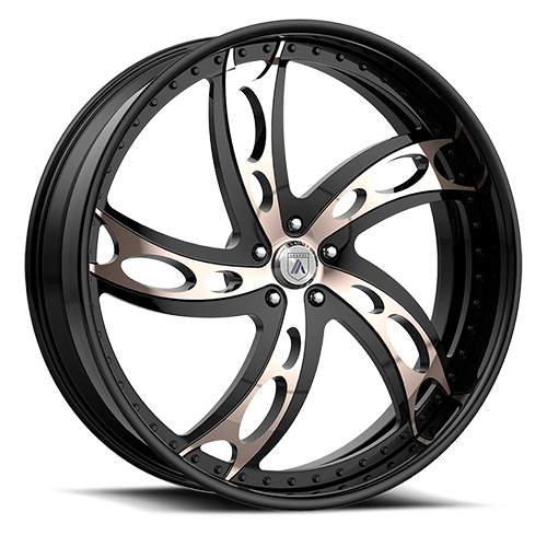 Asanti Forged Wheels FS Series FS27