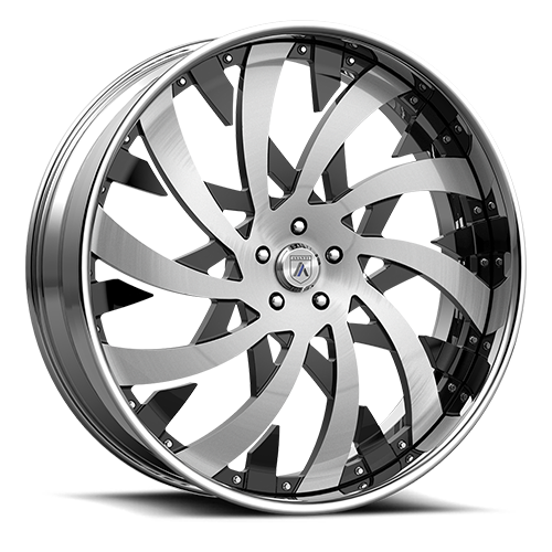 Asanti Forged Wheels FS Series FS38