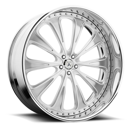 Asanti Forged Wheels A/F Series AF867