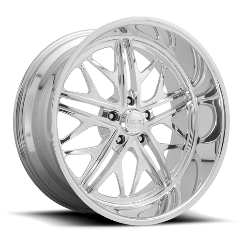 5 LUG BACKSIDE - F550