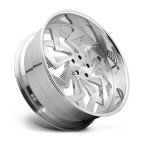 DUB Forged Chop - X122