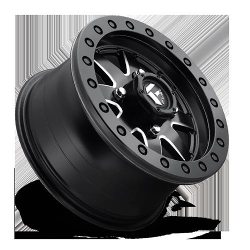 Fuel UTV Wheels Maverick Beadlock - D938 - (HD RING)