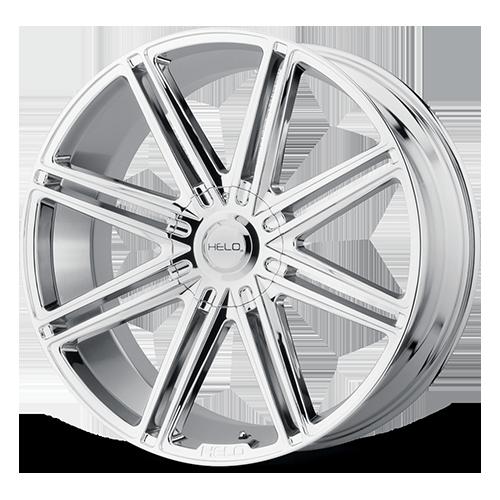 Helo Wheels HE913