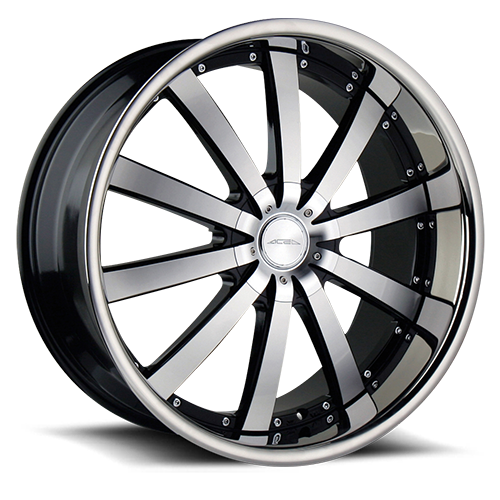 ACE Alloys Executive