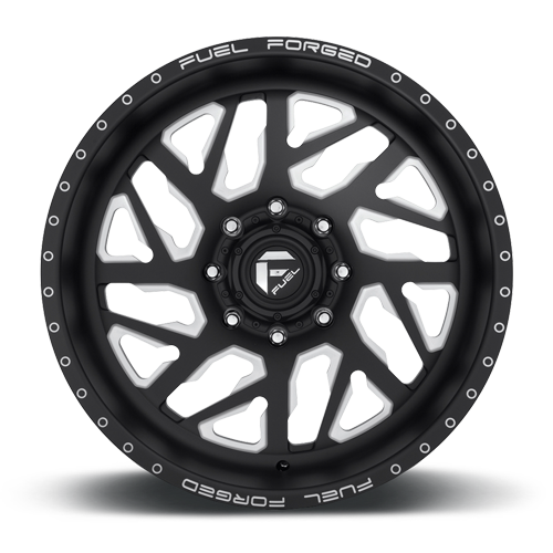 FFC51D - Concave Super Single Front