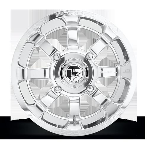 Fuel UTV Wheels Trophy - FF53 - UTV