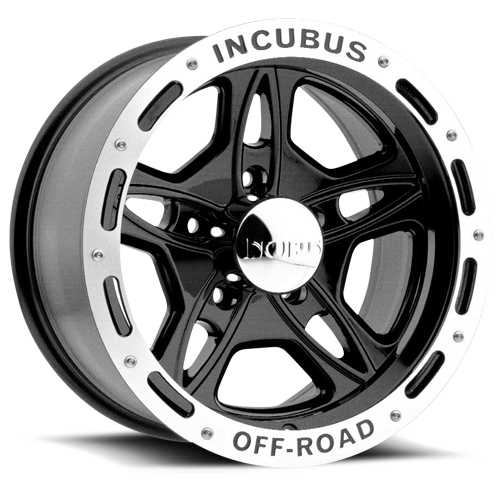 Incubus 511 Off-Road