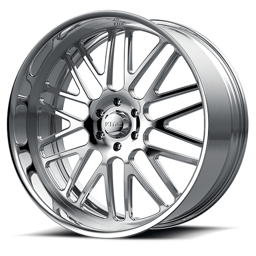 KMC Wheels KM404