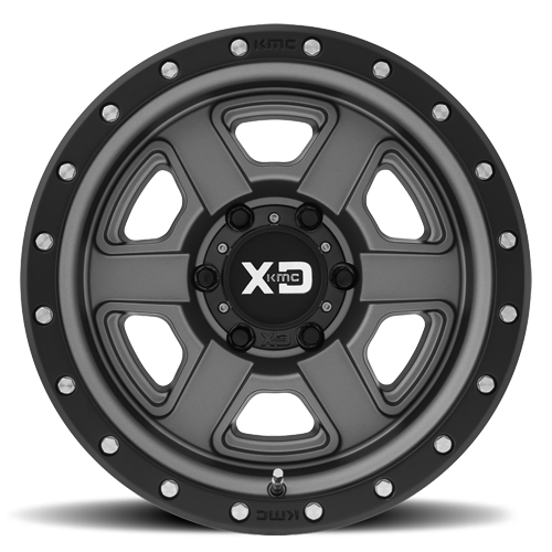 XD Wheels XD133 Fusion Off-Road