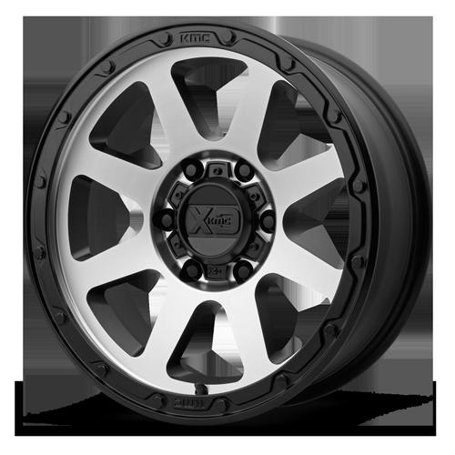 XD Wheels XD134 Addict 2