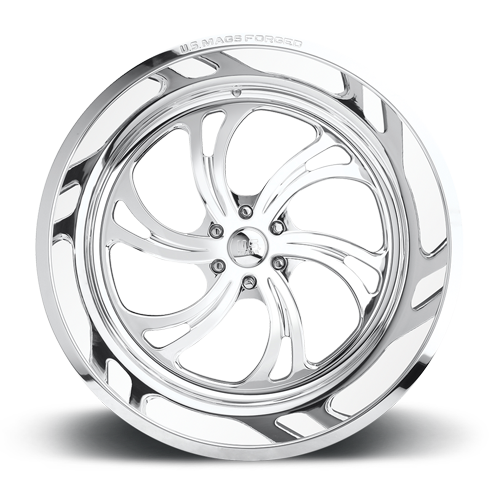 Kompressor 6 - Forged HD