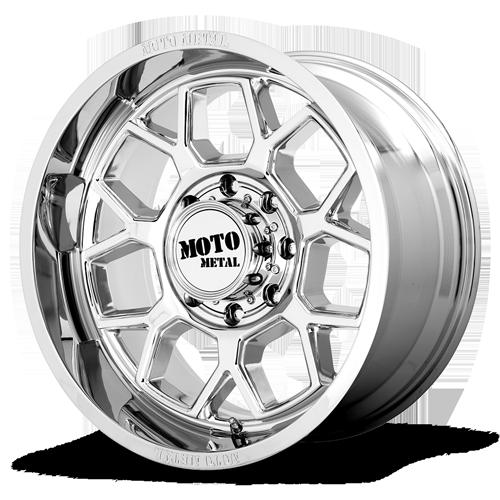 Moto Metal MO803 Banshee