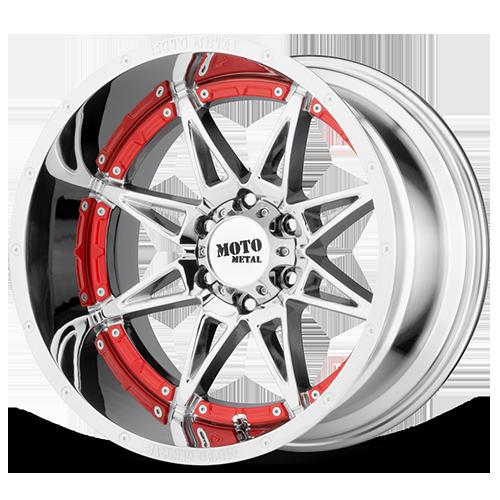 Moto Metal MO993 Hydra