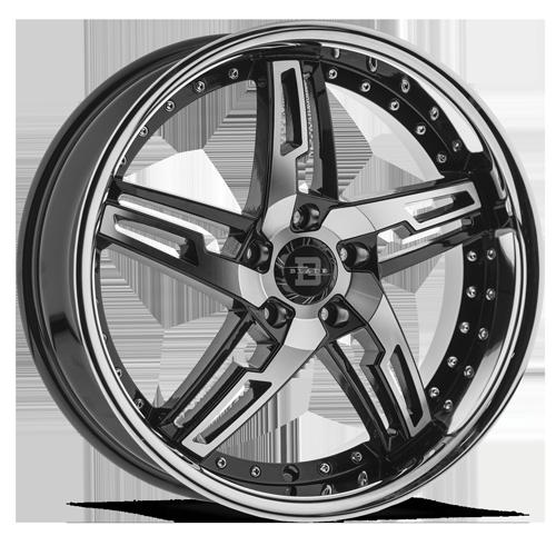 "Blade Wheels BSL-475 ""Marcello"" - Blade Wheelz"