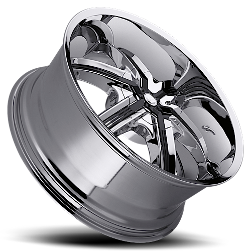 Milanni Wheels 460 Bel Air 6