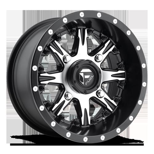 Fuel UTV Wheels Nutz - D541 - UTV