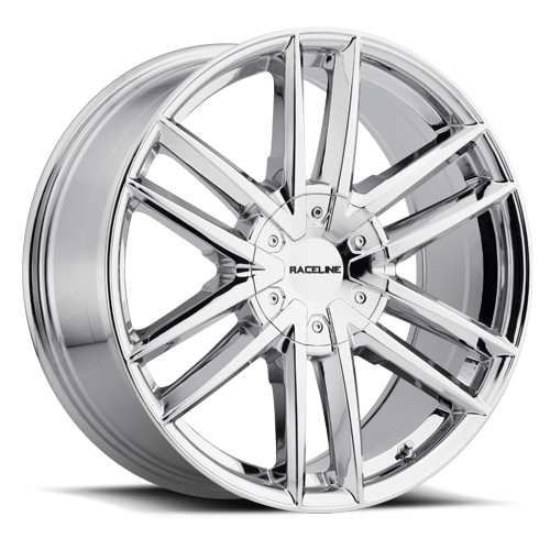Raceline Wheels 158 Impulse
