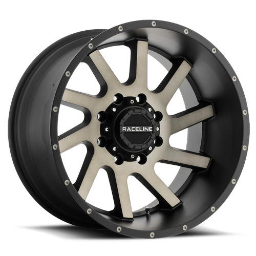 Raceline Wheels 932 Twist