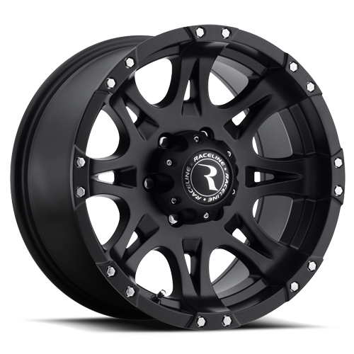 Raceline Wheels 981 Raptor