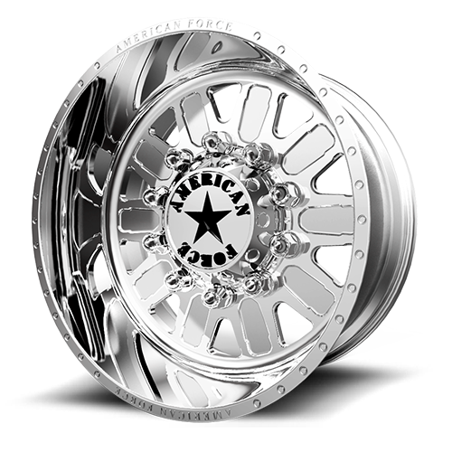 American Force Special Force Super Dually Series 6G07 Sector SFSDBR