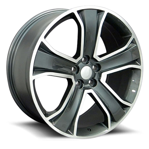OE Wheels LLC UPC 6870077