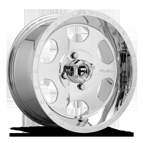 Fuel UTV Wheels FF69 - UTV