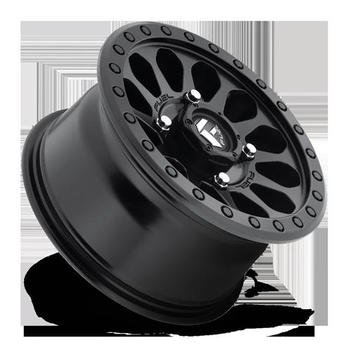 Fuel UTV Wheels Vector - D579 - UTV