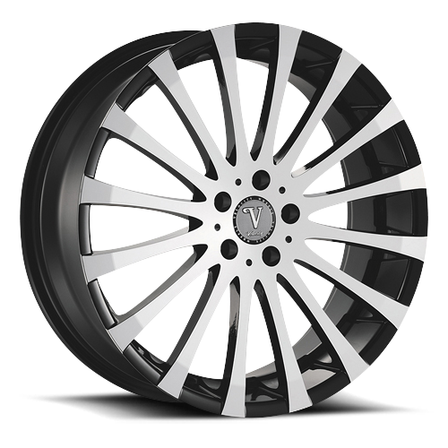 Velocity Wheels VW13