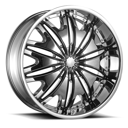 Velocity Wheels VW820