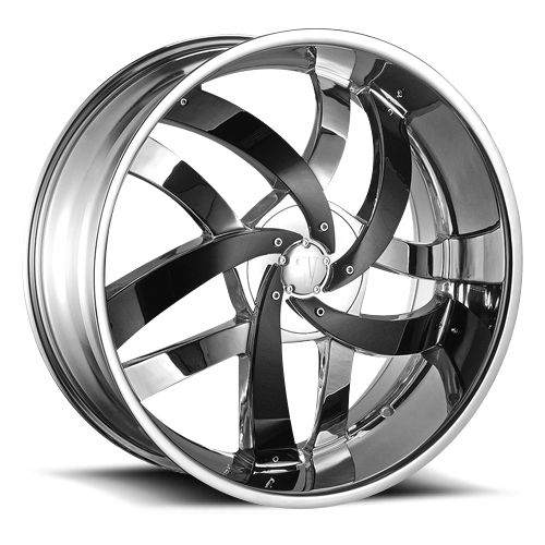 Velocity Wheels VW825