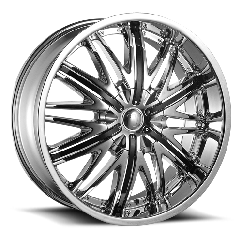Velocity Wheels VW830