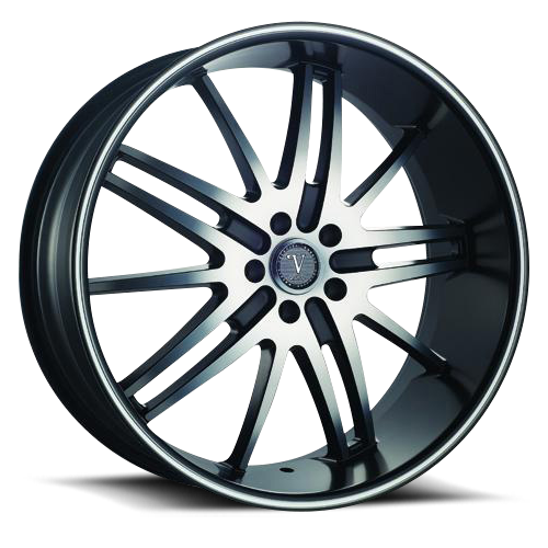 Velocity Wheels VW910