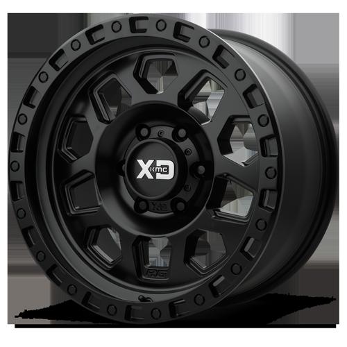 XD Wheels XD132 RG2