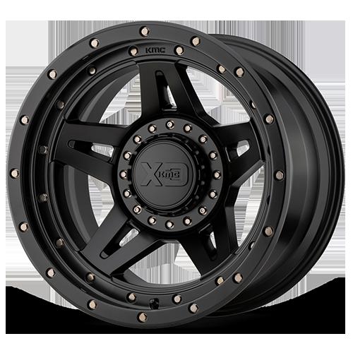 XD Wheels XD138 Brute