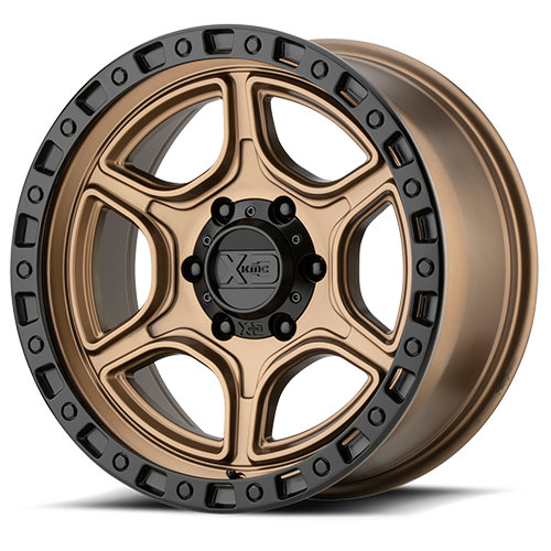 XD Wheels XD139 Portal